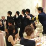 イマドキの結婚式演出事情☆
