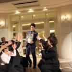 結婚式披露宴の起源|東京フラッシュモブエターナリー