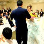 群馬県フラッシュモブ結婚式会場