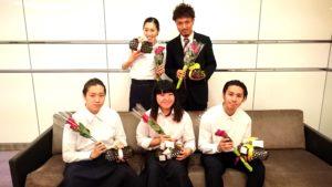 長野フラッシュモブホテル国際21