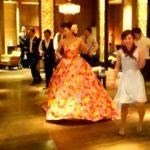 知っておきたい!結婚式服装マナーとフラッシュモブ