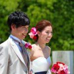 フラッシュモブは結婚式余興に最適!その魅力と内容とは
