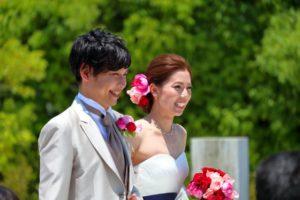 結婚式余興サプライズ