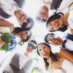 結婚式の余興を頼まれた時の行動の仕方について