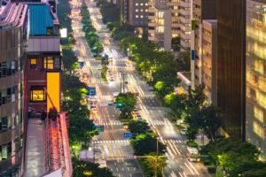 フラッシュモブを福岡県で行うなら!恋愛のパワースポットも魅力的