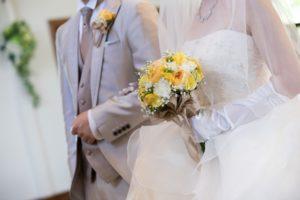 コロナ結婚式